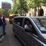 Vertrek @RoPaRunTeam249 naar Hamburg. Maandag veilig terug. U kunt nog sponsoren bv @ThomasRoskam @liselottedehaan http://t.co/peL4BEU8CU