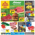 #FlyerFriday Sobeys South Check out the savings http://t.co/8bNoUCGznV #1GroceryStoreInRD   RT please! :) http://t.co/1qUdXMPmD3