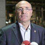 "CHPden ilk tepki ""Diyanet İşleri Başkanı istifa etsin"" http://t.co/j9ehOU0dt7 http://t.co/wq6QQK62Vv"