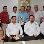 Líderes empresariales en Plan de Gobierno para #Centro @gerardogaudiano http://t.co/GKdO104wZO http://t.co/TsWQ41htJ2