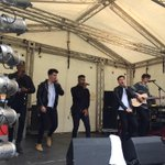 Concept are now performing live on the Main Stage! http://t.co/skWc2UAS4g