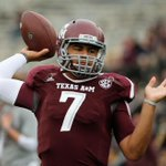 Former Texas A&M quarterback Kenny Hill will enroll at TCU and join football team. (via @startelegram) http://t.co/tfMt553zCG