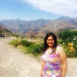 En el Puente Baluarte, rumbo a Durango a trabajar. http://t.co/X8kHmFFl6V