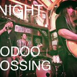 TONIGHT a very rockin Blues Happy Hour with Hoodoo Crossing startin at 6 PM! No cover! #twithaca http://t.co/TJ80VEZCW8