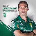 Hoy celebramos el cumpleaños de @mauroboselli. Te deseamos un gran festejo. ¡Felicidades Matador! #CumpleMatador http://t.co/SsBvR3BWDo