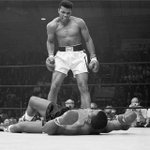 50 years ago today: #MuhammadAli stopped #Liston in round one. http://t.co/aMXFkQ1nbu