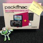 CONCOURS│Follow + RT pour tenter de gagner le pack photo @getolympus Stylus TG-850 ! http://t.co/07pCM3QFHS http://t.co/CoqdlUQUti