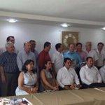 Presenta Gerardo Gaudiano propuestas alCCET http://t.co/sX3m0a1hYU http://t.co/EQBDnPac3f