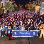 The Disneyland Resort Diamond Celebration is officially under way! http://t.co/WqNP0E3Z1n #Disneyland60 http://t.co/1Qe1Kamcqh