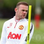 The manager says Wayne Rooney is ready to return for Sundays game vs Hull. #mufc http://t.co/IvO1QxHPz2