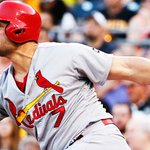 .@Cardinals OF Matt Holliday has now reached base in 40 consecutive games. http://t.co/TtYGGh24yf