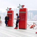 """Kangen😘😘""""@AlvaroMaldini1: Hongkong!!! http://t.co/N3xBKcmxhm"""""""