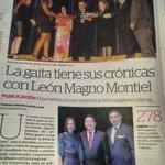 Puedes leerlo en el Diario Panorama @diariopanorama en cuerpo ACCIÓN @FBeltway @EsMaracaibo @LUZVac @SCulturaGbz http://t.co/rjxgdAevQ8