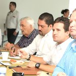 Gerardo Gaudiano presenta propuestas a empresarios para crecimiento del municipio http://t.co/YoKj3mcOfG #Twittab http://t.co/2DFA0xbgzf