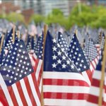 Honoring the fallen, 37,000 flags are back on the Common http://t.co/WJJ5EUX0kO http://t.co/tn0JeP1xwq