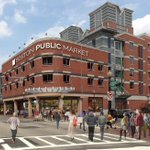 Excited for #Boston to launch the nations first ALL local public market! #eatlocal #shoplocal http://t.co/FpFEMNkjfY http://t.co/IpLzvrJPm5
