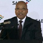 President Jacob Zuma says South Africans will be exposed to other countries through the SABC Africa News Channel 404. http://t.co/069phj9r5R