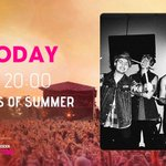 @5SOS Ready to rock out #BigWeekend? Were ready for you! #5SOS http://t.co/x5a7CVPsz1