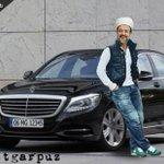Allah Bir Mercedesi Alır, Bir Mercedesi Verir. http://t.co/c4Za1LhSch