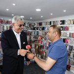 İstanbul Bakırköy Ebu Ziya Caddesi esnafını ziyaretimden kareler (1) http://t.co/Gk7azZ26K1