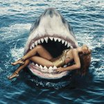 Making sharks sexy @rihanna sadly isnt joining us for #SuperSpaCinema But you can #Birmingham http://t.co/Mqynz1t8qX http://t.co/918uztNk8R