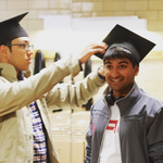 Dont forget to share your Commencement Weekend thoughts and photos using the hashtag #Cornell15 http://t.co/FgKvKHWqty