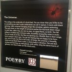 Found more #poetryontheT. @masspoetry #eveningcommute #mbta #boston #poetry by @HanonymusBosch http://t.co/trLJKLW1vB