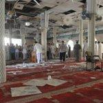 #صور ???? آثار الدمار الذي احدثه #تفجير_القديح_الأرهابي #القطيف #القديح #الإرهاب #السعودية #الجماعات_المتطرفة - http://t.co/pknRAkZszm