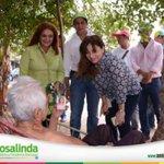 El apoyo a los Adultos Mayores prioridad para @amigarosalinda #TeQuieroCentro @luisdupeyron @maitedagdug http://t.co/R38HfitGcs