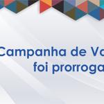 Atenção: A campanha de #vacinação contra a gripe foi prorrogada no #Tocantins até o próximo dia 5 de junho http://t.co/vdIMtEXQDt