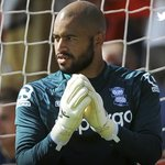 OFFICIAL: Darren Randolph is set to depart after turning down a new contract #BCFC http://t.co/AEKODyT8OP