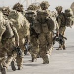 A quarter of British military personnel want to quit http://t.co/kLOmNuJ7hq http://t.co/h8Kib6I9Qc