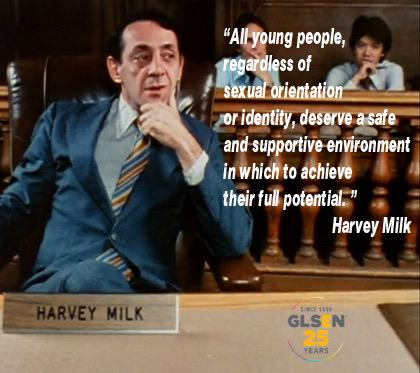 We agree, Harvey. #HarveyMilkDay http://t.co/WCqGPLoq8E