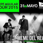 Bienvenido el Maestro @soynosoyMEME al espéctaculo de Pepe Aguilar en el @AuditorioMx Nacional el 31 de Mayo ^StaffPp http://t.co/XPfc87LKAU