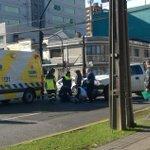 Atropello femenina (13:45 aprox) San Martín con Prat #Temuco, conductores NO respetan preferencia de peatones http://t.co/MzTqoQzLtW
