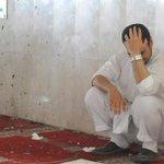 السعودية.. صور تروي ما حدث بعد تفجير مسجد القديح http://t.co/4MeCFI11nC #العربية #السعودية http://t.co/3bPjUasu2A