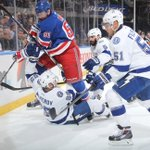 "Rick Nash organizes screening of ""Entourage"" as @NYRangers look to bounce back vs. Lightning http://t.co/Wfn3YdwayR http://t.co/sJ2gmiJN1g"
