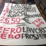 Mai così preparati Mai così dimenticati. Docenti #abilitatiTfa #labuonascuola @matteorenzi @SenatoStampa @PuglisiPD http://t.co/F1reR0DW2N