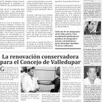 """Nuestra editorial """" @FredysSocarrasR siente la soledad del poder"""" @ROBERMURGAS @FEDCAICEDO @VioletaOrtizB @Anframarca http://t.co/546FuKW8wB"""