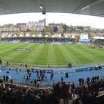 10 minutes to kick off... #SUFTUM http://t.co/HVLbdFYpGv