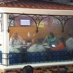 Estamos en el #debatexeva escuchalo en el 91.7 fm y http://t.co/KreE3gqvrE #Elecciones2015 http://t.co/cgpUtIwdfi