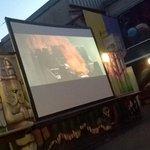 #random #contemporary. #Belfast on my #phone @BelfastFilmFes1 @foolsfestival @belfastcc http://t.co/wGYJKCWtCk