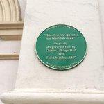 David Suchet #Poirot star unveils commemorative plaque .@TRCH #Nottingham http://t.co/DzT9rPdVmq #WestBridgford http://t.co/hYRIyQelQS