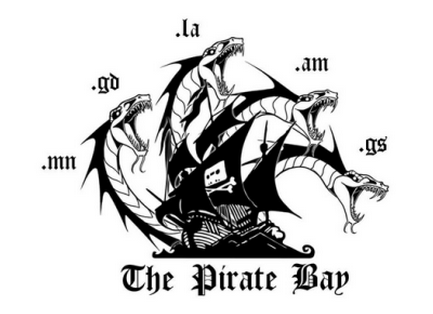 """Piratebay's new logo just a few hours after their .se domain was seized""   http://t.co/qDghQlghSR http://t.co/nYGa0ciK0o"