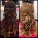 #curls #plait #braid #updo #upstyle #wedding #Belfast http://t.co/FVdVBRWQjB