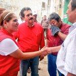¡Trabajaremos juntos por mejores servicios para los vecinos de la Col. Atasta! #JuntosSiPodemos http://t.co/MsxrEKqZFU
