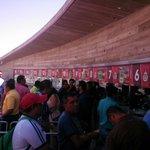 Pura confusión... Las @Chivas dicen que no hay boletos ante @ClubSantos, pero luego que sí http://t.co/DrF5fh9xNH http://t.co/6SBwBaYDz1