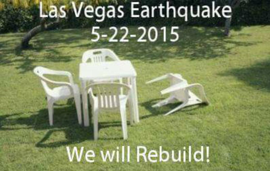 #Vegas #lasvegas #earthquake 5.4 http://t.co/Mbb6tEBrUx