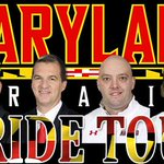 Dont forget the Maryland Pride tour comes to Nymeo Field on May 28! Details: http://t.co/XoJNoGfNQI @TerrapinClub http://t.co/O94OX7VVWb