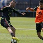 #Futbol Matias Vuoso aprovechará su llamado a @miseleccionmx http://t.co/R6u6BcHsLX http://t.co/qO9YkiMJcm